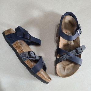 Birkis by Birkenstock Lillie Sandal Size 7